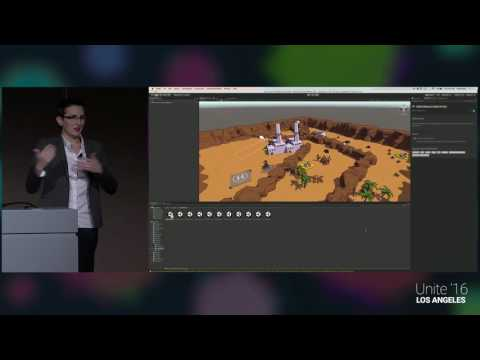 Unite 2016 - Creating Together with Unity Cloud Build and Collaborate