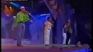 Mercurio - Enamoradisimo (Siempre en Domingo).wmv