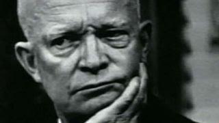 The Eisenhower era: Khrushchev
