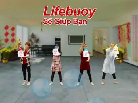 Dân vũ rửa tay và Effect vui nhộn (Choreography by ReDcAt)