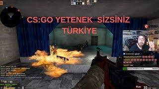 Elraenn - CS:GO Yetenek Sizsiniz Türkiye