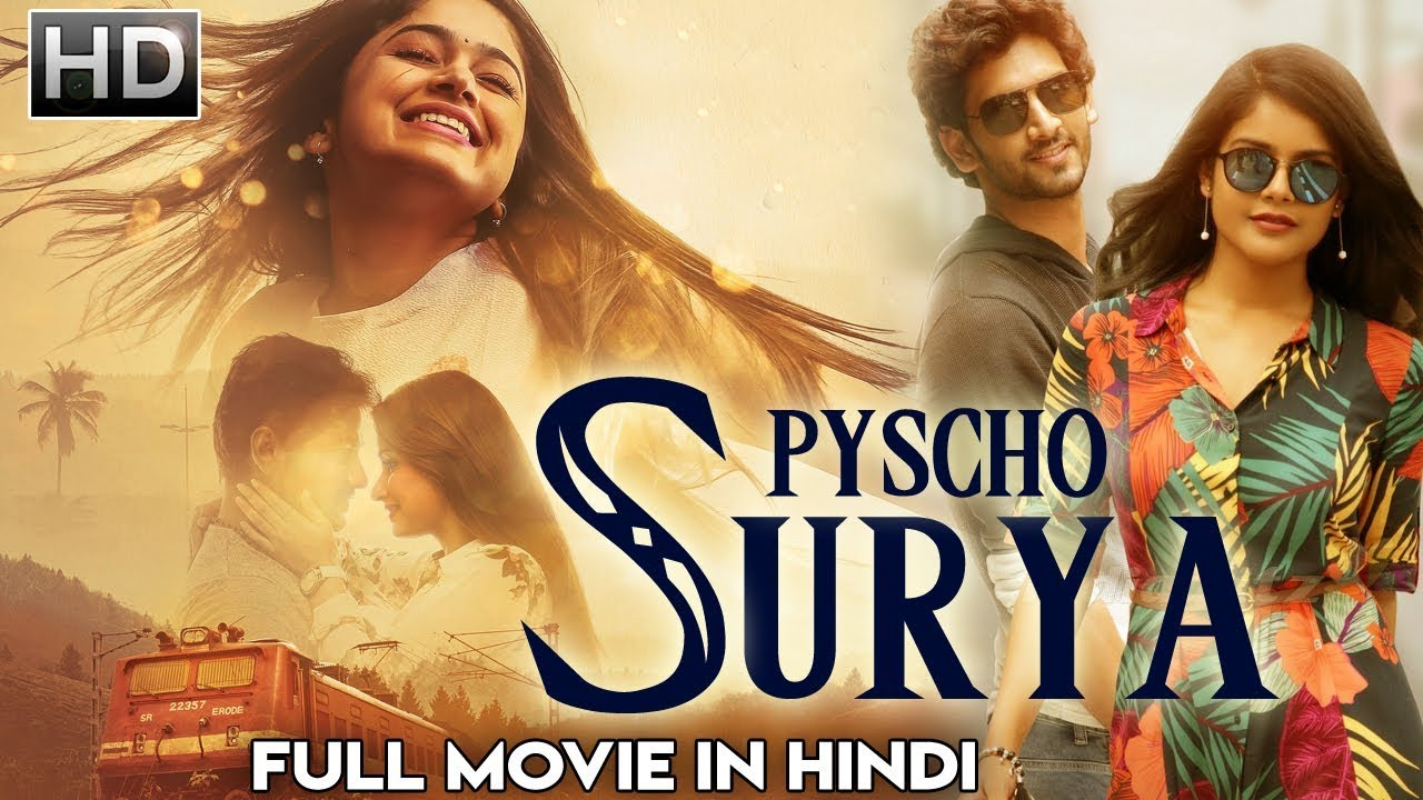 Download Psycho Surya 2019 New Release Full Hindi Dubbed Movie | New South Indian Action Hindi Dubbed Movie