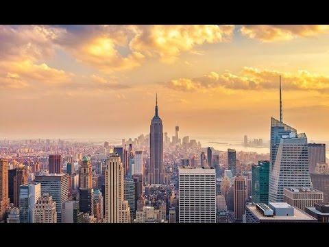 New York - Road Trip ( Gopro)