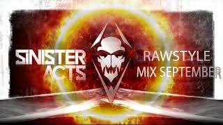 Rawstyle Mix September 2019