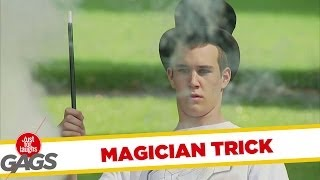 Instant Harry Potter Funny Trick!