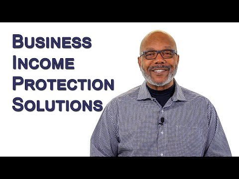 Business Income Protection Solutions - Southfield, MI - Option Insurance Group, LLC