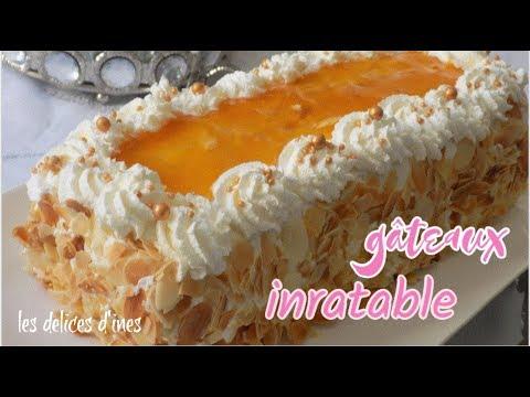 recette-gâteau-moelleux-confiture-inratable