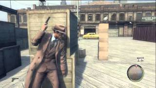 Mafia II [2] Walkthrough: Chapter 14 - Part  2 (PS3/Xbox 360/PC) [HD]