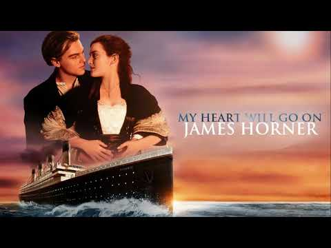 14 - My Heart Will Go On - Titanic Soundtrack - James Horner