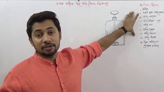 Static Electricity | SSC Physics Chapter 10 | Basic Physics