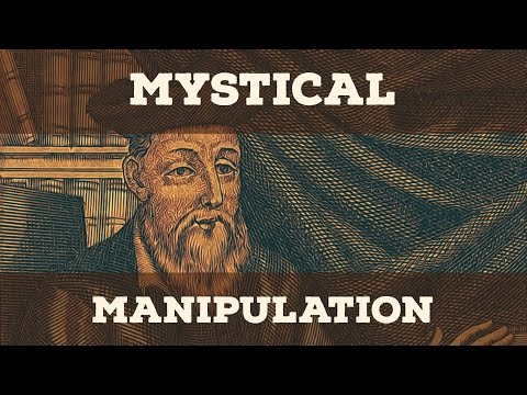 Mystical Manipulation: Examples and Effect