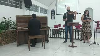 Culto ao Vivo da Igreja Presbiteriana do Boqueirão (31/01/2021)