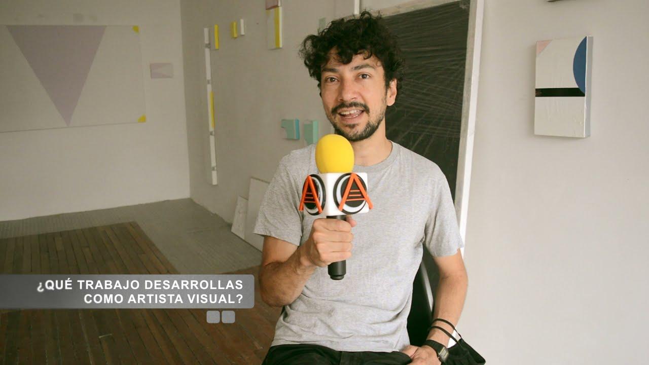 Artes Visuales: Un camino de perseverancia y resistencia por Daniel Salamanca