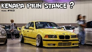 REVIEW BMW E36 STANCE PALING GANTENG FT EDWARD TANZIL | CARVLOG #163