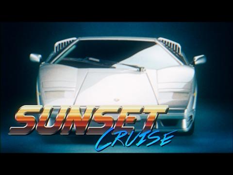 MIAMI NIGHTS 1984 - Sunset Cruise