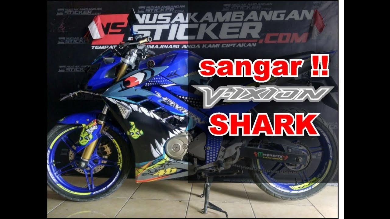 Bikin Ngilerrr Decal R15 V3 018 By Nusakambangansticker Youtube