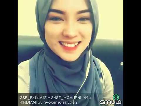 Lagu : Rindiani - Slam vokal : GSB_FatinAf5 + S4ST_MOHdR4hM4n