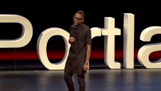 Look in the mirror: a life reinvented | Gregory Gourdet | TEDxPortland