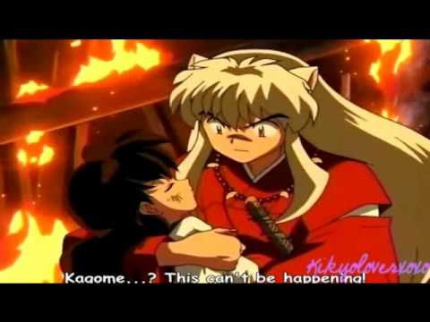 Inuyasha Is Not The One That Wants To Hurt Kagome For Thefinalactkagome 3
