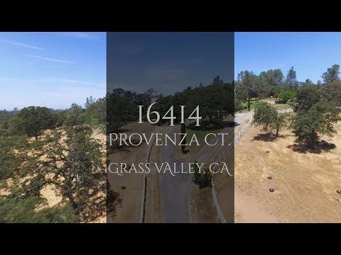 16414 Provenza Ct. - Grass Valley, CA