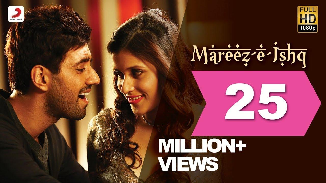 Mareez-E-Ishq | ZiD | Mannara | Karanvir | Arijit | Sharib