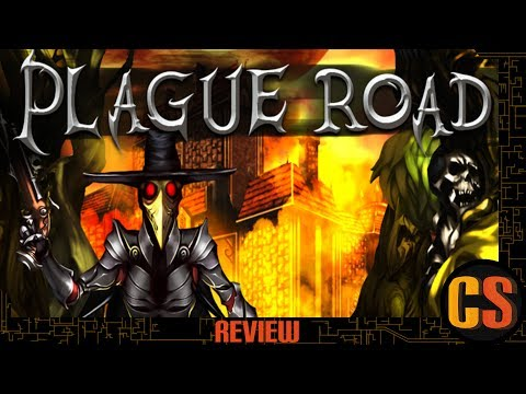 PLAGUE ROAD - PS4 REVIEW