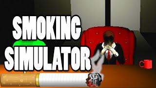 СИМУЛЯТОР КУРЕНИЯ Smoking Simulator
