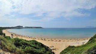Plaża Gerakas (Zakynthos) / Gerakas Beach (Zakynthos)