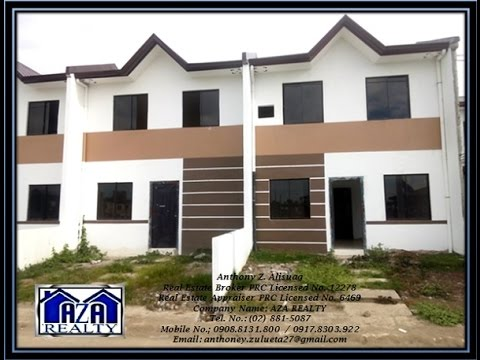 """Green Forbes Residence By: Aza Realty (Anthony Z. Alisuag)"""