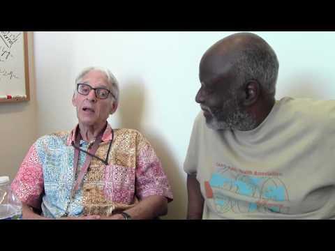 David G. Kleinbaum interview with Bill Jenkins, 9/27/2017, part 1 / 4