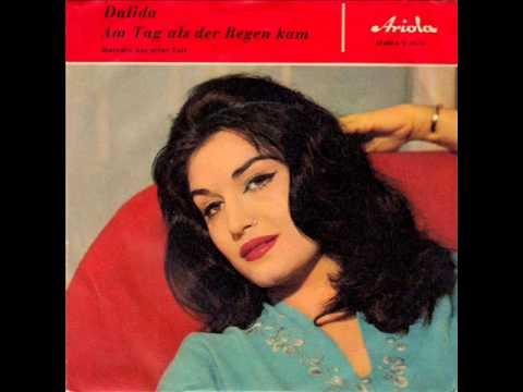 Am Tag als der Regen kam - Dalida (Original Vinyl)