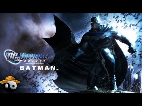 ► DC Universe Online ☯ Herói ou Vilão?