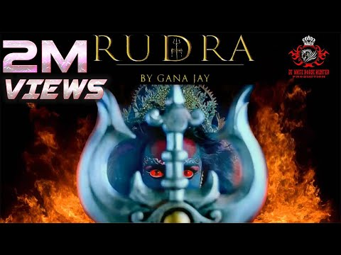 Naavellam Rathe Vaade | RUDRA - The Awakening | Gana Jay | Official Video Song