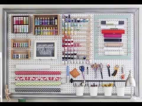 easy craft desk ideas - Craft Desk Ideas