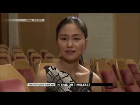 Interview With Sayaka Shoji (Japan Tour With Gianluca Cascioli / May-June 2015)