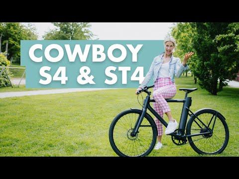 COWBOY S4 &