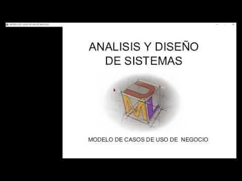 Modelo de Casos de Uso De Negocio | IBM - Rational Software Architect