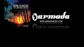 Sunlounger feat. Lorilee - Your Name (Chillout Mix)