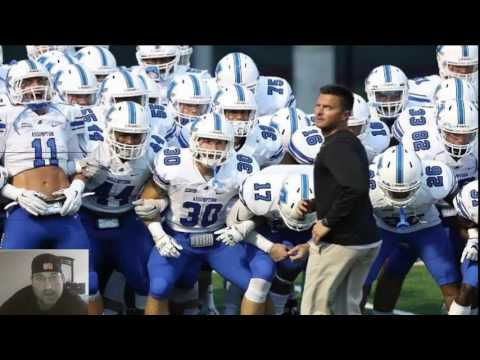 Assumption vs Southern Football Preview 2016