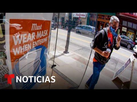 Noticias Telemundo 6:30 pm, 14 de mayo de 2021 | Noticias Telemundo