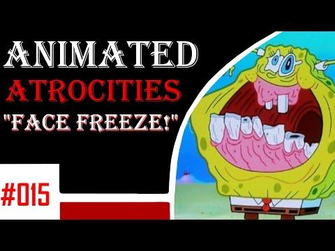 Animated Atrocities #15: