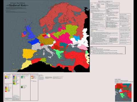 30 Year's War Risk