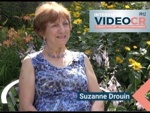 Suzanne Drouin – Entrevue – Guide CR Automne 2017