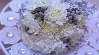 МК Зимняя невеста