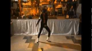 Fatih Jackson - Smooth Criminal [Immortal / Lean Version]