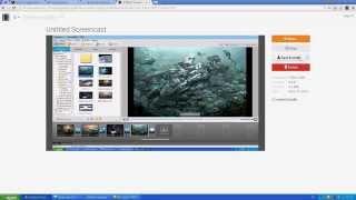 Как записать видео с экрана с помощь Screencastify(Отличное расширение Screencastify для захвата видео с экрана. Расширение Screencastify для Google Chrome, позволяет записыват..., 2015-05-20T07:33:41.000Z)
