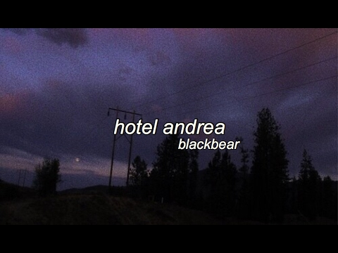 Blackbear - Hotel Andrea