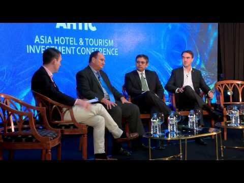 AHTIC - Around the Region: Investment Initiatives in Emerging Markets