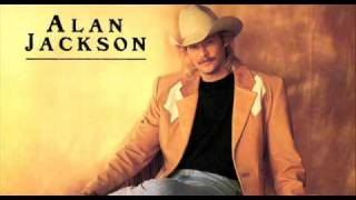 Alan Jackson - Where were you when the world stopped turning