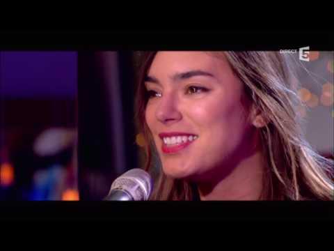 Alma - Requiem - Live C à vous du 13/02/2017
